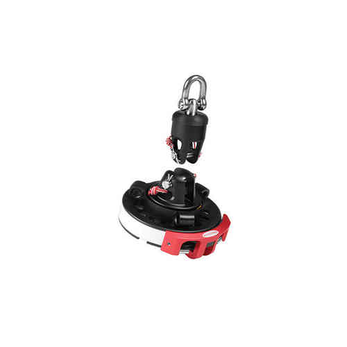 Ronstan Series 160 Top Down Furler Set, Drum Top Swivel Shackle
