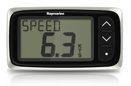 Raymarine i40 Log-Instrument E70063