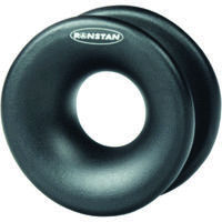 Ronstan Low Friction Ring, 38mm x 16mm x 17mm, Black