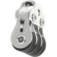 Ronstan Serie S15 BB Block,Triple (No Shackle)