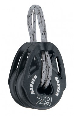 Harken 29mm Carbo T2 Doppelblock