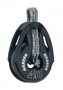 Harken 40mm Carbo T2 Block